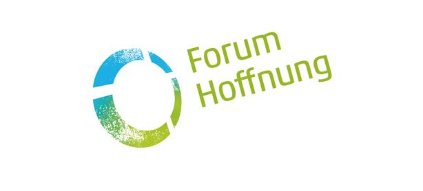 Forum Hoffnung - Logo der Evangelisch-Freikirchlichen Gemeinde Dresden